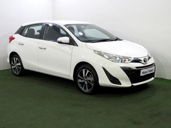 2019 Toyota Yaris 1.5 Xs 5-Door Gauteng Alberton_0