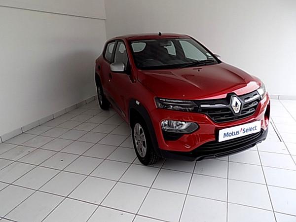 2020 Renault Kwid 1.0 Expression 5-Door AMT Kwazulu Natal Durban_0