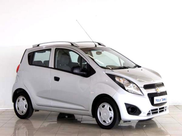 2014 Chevrolet Spark 1.2 L 5dr  Western Cape Cape Town_0