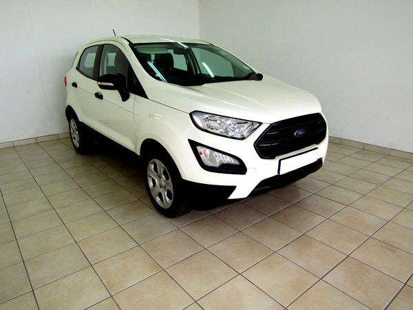 2019 Ford EcoSport 1.5TiVCT Ambiente Limpopo Polokwane_0