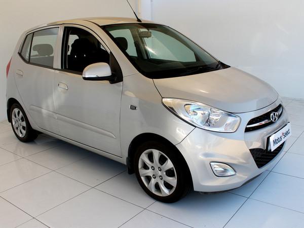 2017 Hyundai i10 1.1 Gls  Western Cape Milnerton_0