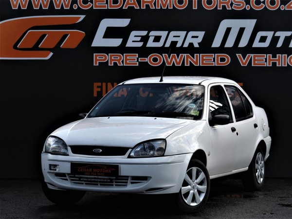 2004 Ford Ikon 1.3i  Gauteng Johannesburg_0