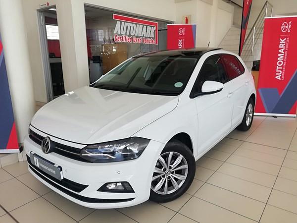 2018 Volkswagen Polo 1.0 TSI Comfortline DSG Kwazulu Natal Durban_0