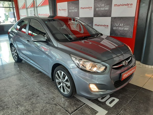 2019 Hyundai Accent 1.6 Gls  Gauteng Pretoria_0