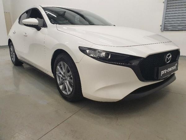 2020 Mazda 3 1.5 Dynamic Auto 5-Door Kwazulu Natal Amanzimtoti_0