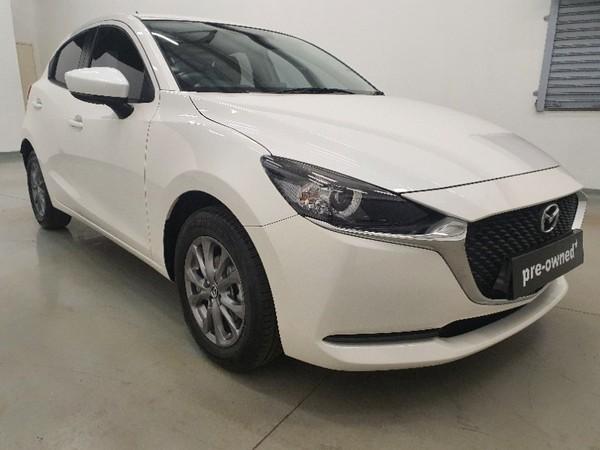 2020 Mazda 2 1.5 Dynamic Auto 5-Door Kwazulu Natal Amanzimtoti_0