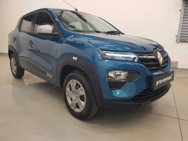 2020 Renault Kwid 1.0 Dynamique 5-Door AMT Kwazulu Natal Amanzimtoti_0