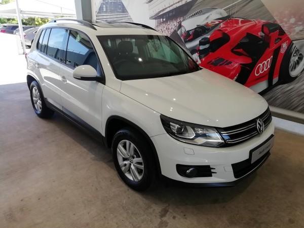 2015 Volkswagen Tiguan 2.0 Tdi Bmot Trend-fun  Gauteng Bryanston_0
