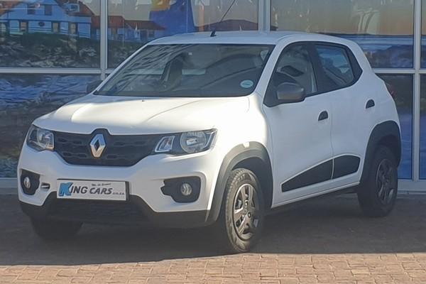2019 Renault Kwid 1.0 Dynamique 5-Door Eastern Cape Port Elizabeth_0