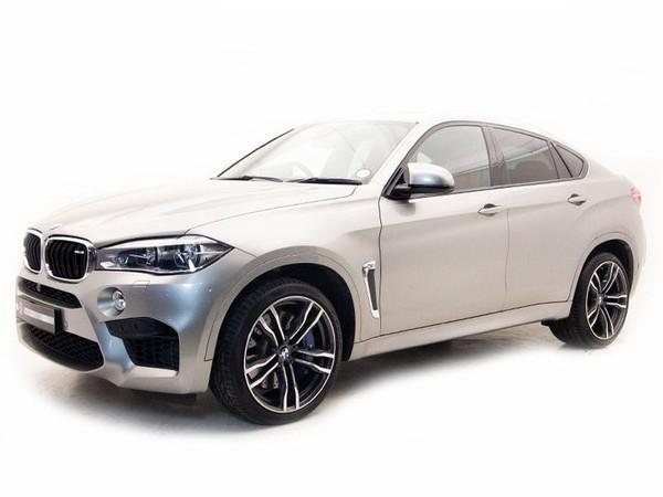 2017 BMW X6 X6 M Gauteng Boksburg_0