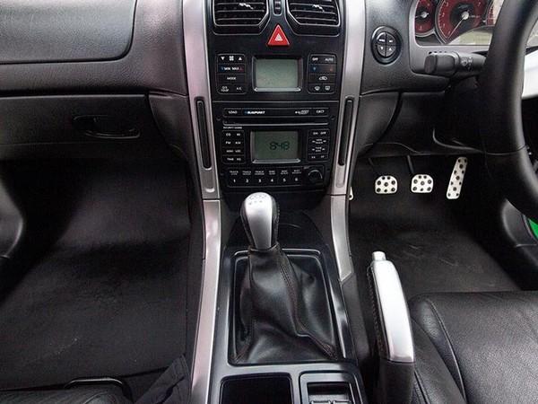 2005 Chevrolet Lumina Ss 5.7  Gauteng Boksburg_0