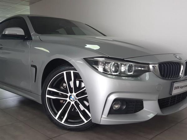 2018 BMW 4 Series 420D Gran Coupe M Sport Auto Gauteng Germiston_0