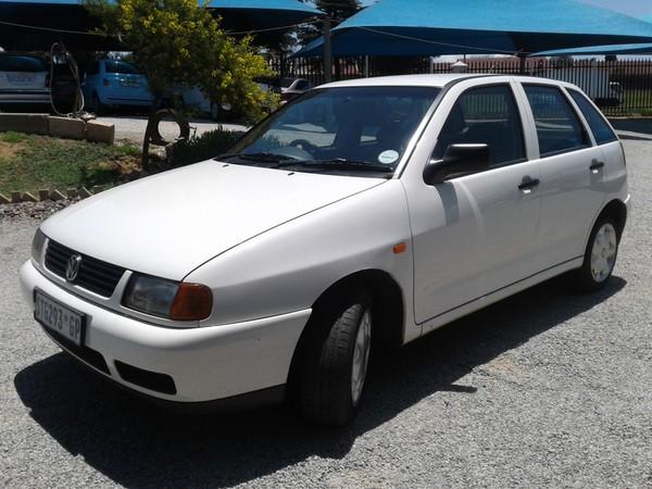 2000 Volkswagen Polo Playa 1.4  Gauteng Roodepoort_0