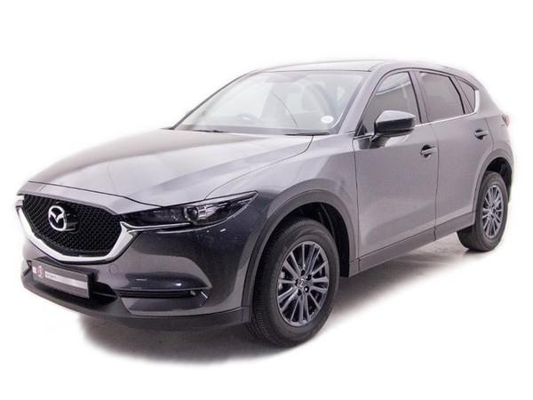 2019 Mazda CX-5 2.0 Active Auto Gauteng Boksburg_0