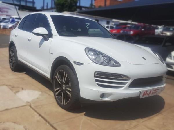 2013 Porsche Cayenne Diesel Tip  Kwazulu Natal Durban_0