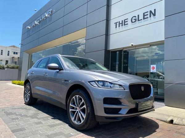 2021 Jaguar F-Pace 2.0 i4D AWD Pure Gauteng Alberton_0
