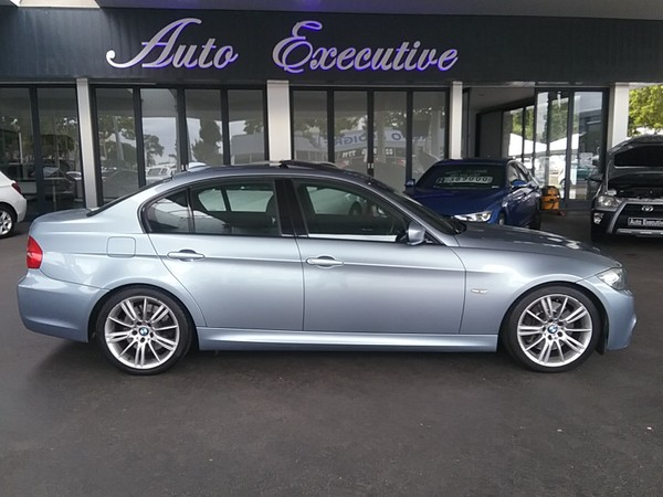 2010 BMW 3 Series 335i Sport At e90  Western Cape Western Cape_0