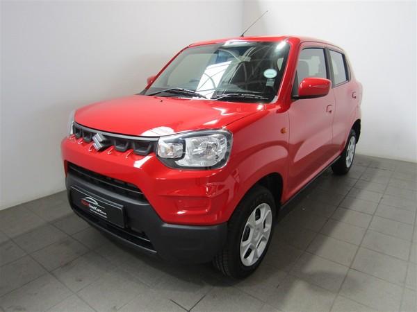 2020 Suzuki S-Presso 1.0 GL Kwazulu Natal Pinetown_0