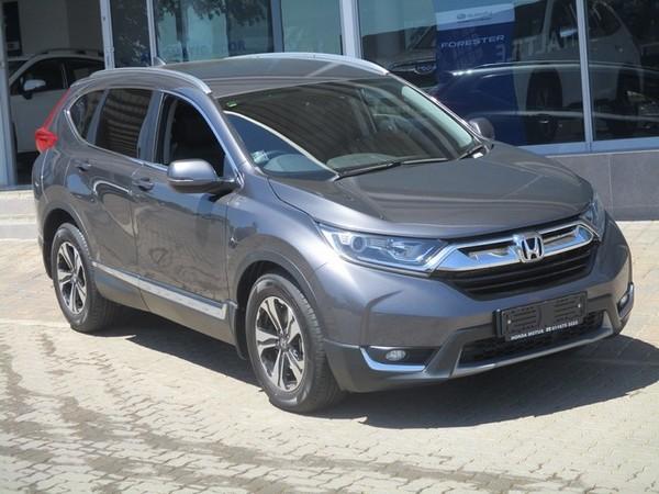 2020 Honda CR-V 2.0 Elegance CVT Gauteng Roodepoort_0