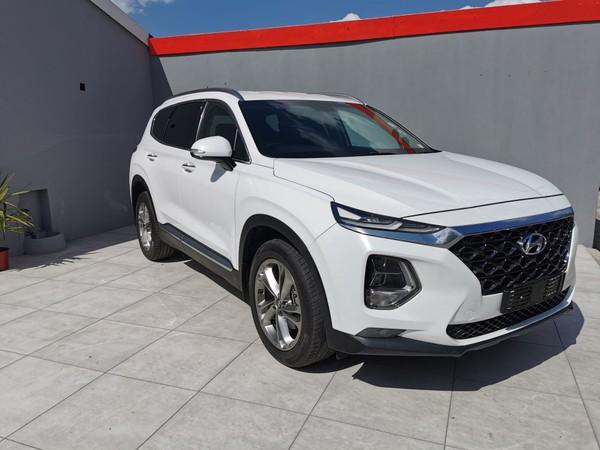 2019 Hyundai Santa Fe R2.2 Executive Auto 7 SEAT Gauteng Randburg_0