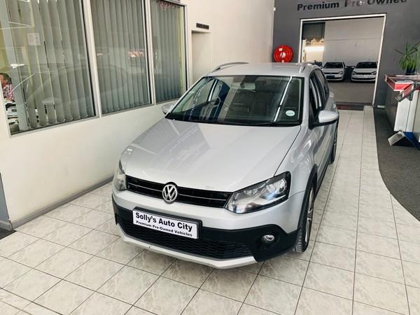 2012 Volkswagen Polo 1.6 Cross 5dr  Eastern Cape Port Elizabeth_0