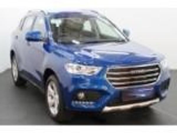 2020 Haval H2 1.5T Luxury Auto Gauteng Edenvale_0