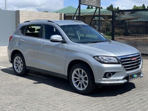 2017 Haval H2 1.5T City Auto Gauteng Johannesburg_0