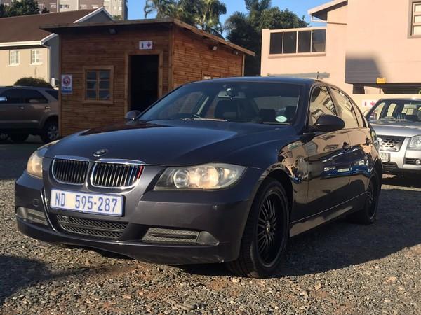 2008 BMW 3 Series 320i e90  Kwazulu Natal Durban_0