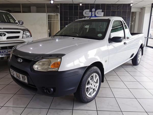 2011 Ford Bantam 1.4 Tdci Pu Sc  Gauteng Edenvale_0