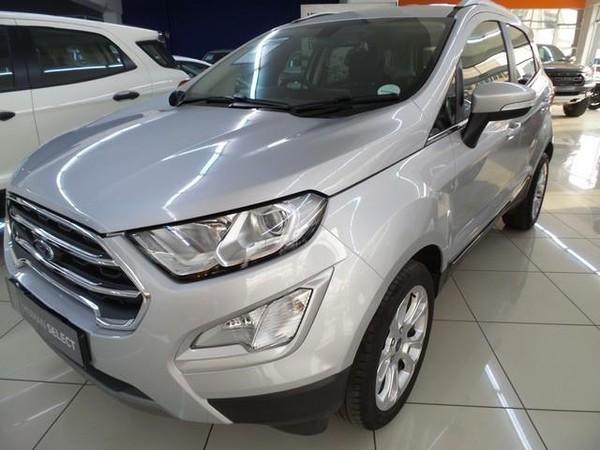 2020 Ford EcoSport 1.0 Ecoboost Titanium Free State Bloemfontein_0