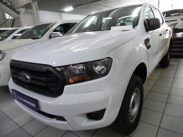 2020 Ford Ranger 2.2TDCi XL Double Cab Bakkie Free State Bloemfontein_0
