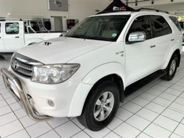 2011 Toyota Fortuner 3.0d-4d Rb At  Mpumalanga Ermelo_0