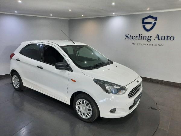 2017 Ford Figo 1.5 Ambiente 5-Door Gauteng Pretoria_0
