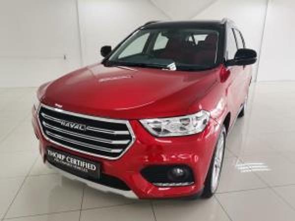 2020 Haval H2 1.5T Luxury Western Cape Cape Town_0