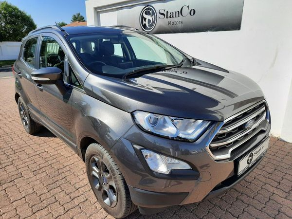 2019 Ford EcoSport 1.0 Ecoboost Trend Mpumalanga Trichardt_0