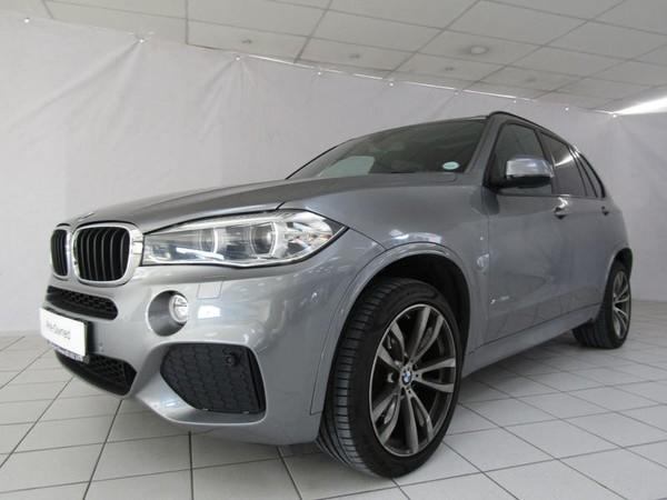2016 BMW X5 xDRIVE35i M-Sport Auto Western Cape Milnerton_0