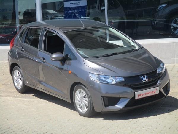 2020 Honda Jazz 1.2 Comfort Gauteng Roodepoort_0