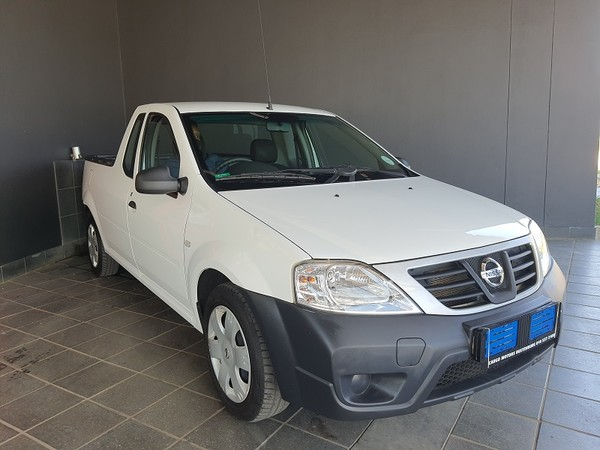2019 Nissan NP200 1.6 Ac Pu Sc  North West Province Rustenburg_0