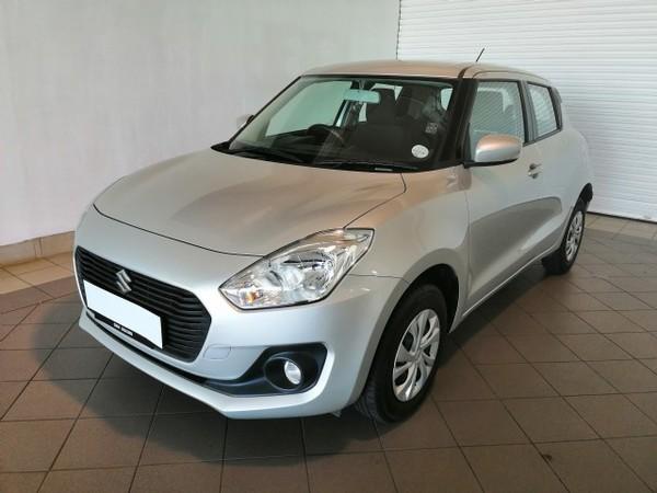 2020 Suzuki Swift 1.2 GL Auto Kwazulu Natal Umhlanga Rocks_0