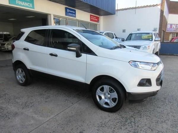 2015 Ford EcoSport 1.5TiVCT Ambiente Kwazulu Natal Durban_0