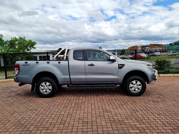 2015 Ford Ranger 3.2tdci Xls 4x4 At Pu Supcab  Mpumalanga Nelspruit_0