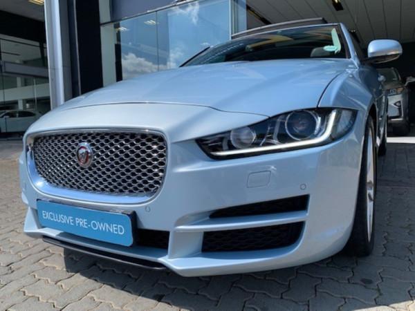 2016 Jaguar XE 2.0 Prestige Auto Gauteng Roodepoort_0