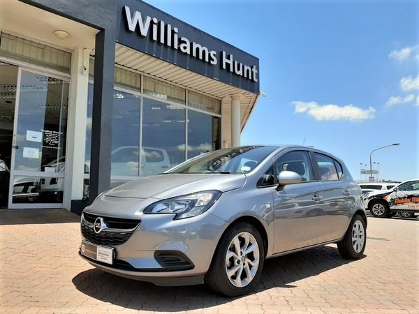 2019 Opel Corsa 1.0T Ecoflex Enjoy 5-Door 66KW Gauteng Centurion_0