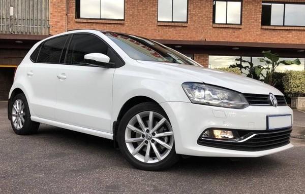 2017 Volkswagen Polo 1.4 Tdi  Kwazulu Natal Umhlanga Rocks_0