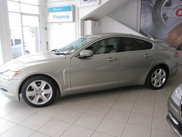 2011 Jaguar XF 3.0 V6 Premium Luxury  Eastern Cape Port Elizabeth_0