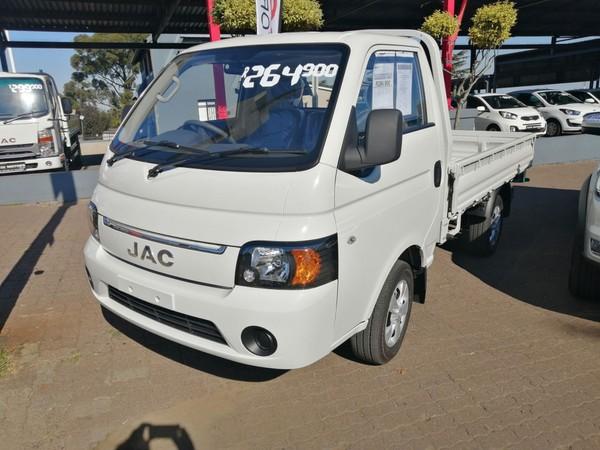 2020 JAC X200 S 2.8 TD 1.5TON SC DS Mpumalanga Ermelo_0