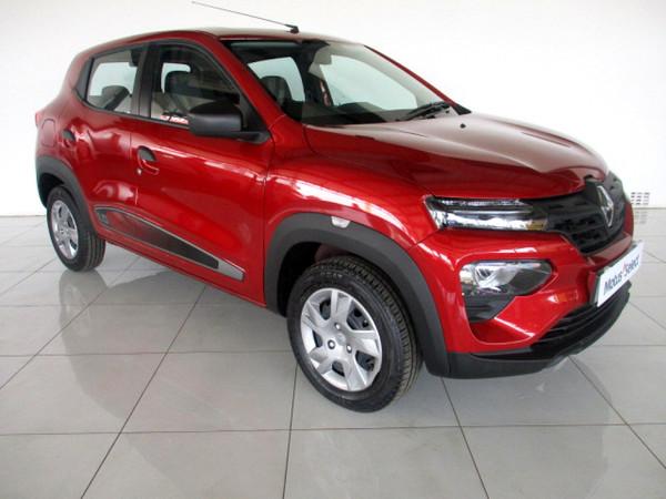 2020 Renault Kwid 1.0 Expression 5-Door AMT Gauteng Boksburg_0