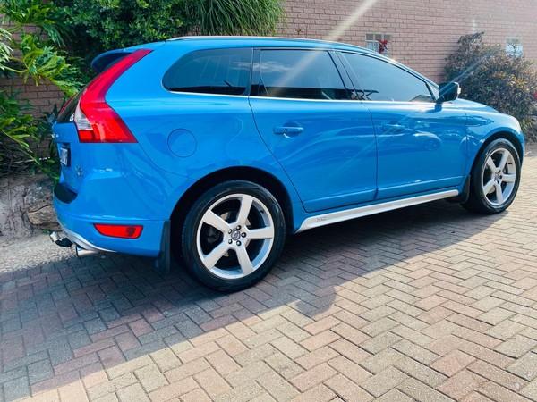 2012 Volvo XC60 T6 Geartronic R-design Awd  Kwazulu Natal Durban_0