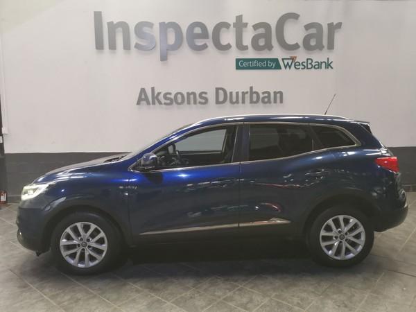 2017 Renault Kadjar 1.2T Dynamique EDC Kwazulu Natal Durban_0