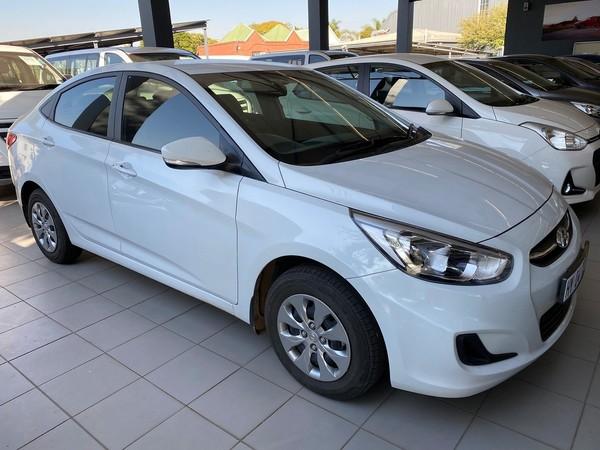 2019 Hyundai Accent 1.6 Gl  Gauteng Pretoria_0